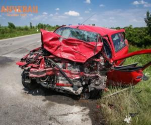 Poginuli auto-stoper i vozač