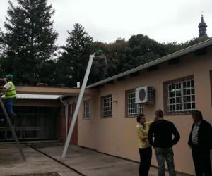 U toku rekonstrukcija ambulante u Dolovu