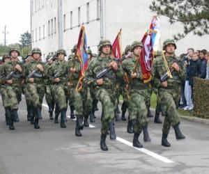 Specijalna brigada proslavila praznik