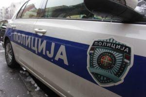 POLICIJA, DROGA