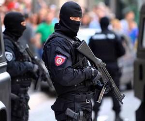 Žandarmerija ponovo na pančevačkim ulicama