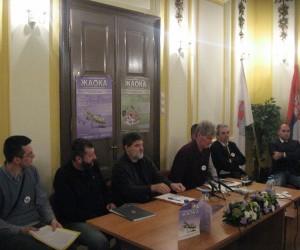 Žaoka aforizama u Kačarevu