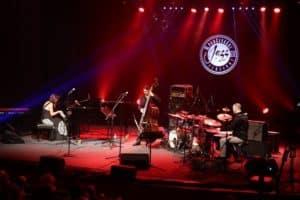Jazz festival - Kurt Ejling