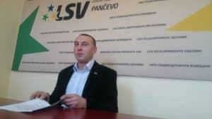 LSV - jovica