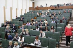 Skupština u ponedeljak o porezu