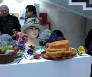Slike i predmeti od vune