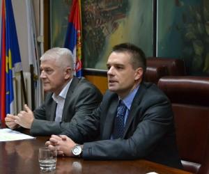 Novi dnevni red za Srbiju