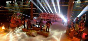 """""""Bend i vokali"""" u finalu spektakla"""