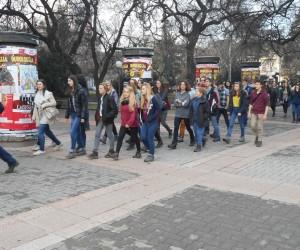 Mladi iz Francuske posetili Pančevo
