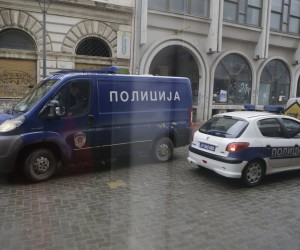 Uhapšen razbojnik