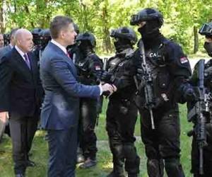 Policajci na kursu reagovanja u kritičnim situacijama