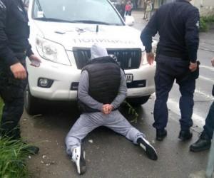 Uhapšen napadač na novinara