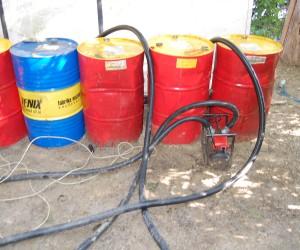 Uhapšeni šverceri goriva i kafe