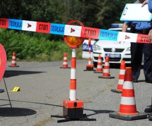 Poginuo vozač na putu za Dolovo