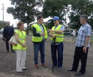 Počelo komunalno opremanje severne industrijske zone