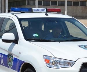Saobraćajna policija pojačava kontrole zbog teških udesa