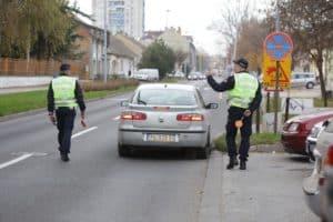 MUP: Biće više saobraćajaca na ulicama