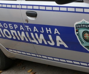 Zastareo vozni park policije?