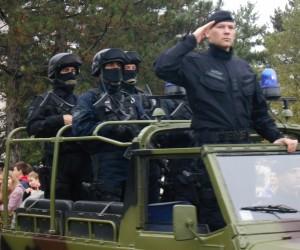 Specijalna brigada poziva na druženje