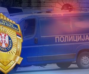 Policija zaplenila 60 kilograma duvana