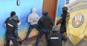 POLICIJA, POSTA