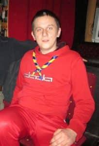 Aleksandar Stankovic 2