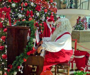 """Deda Mraz iz """"Pančevca"""" spremio je poklone za vas"""