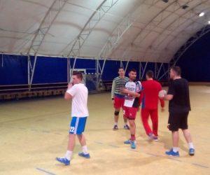 Starčevo, Omoljica i Dolovo dobijaju nove sportske hale?