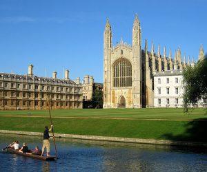 Troje Pančevaca položilo prijemni za Kembridž
