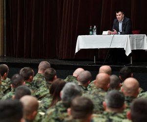 Ubuduće povlastice za zaposlene u vojsci