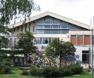 Smanjena kazna bivšoj radnici Gradske biblioteke