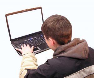 Opasnost za decu na internetu