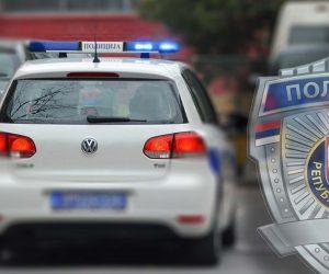 Policija rasvetlila seriju teških krađa