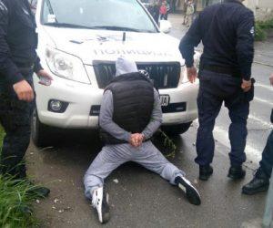 Od početka jula uhapšeno više lica