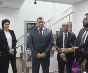 Ekspozitura Komercijalne banke na novoj adresi