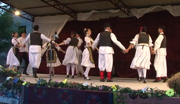 """Počela sa radom tamburaška sekcija KUD-a """"Sveti Sava"""""""