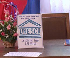 """""""Crepajke"""" primljene u UNESCO"""