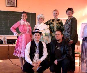Gimnazijalci na radionici u Srbobranu
