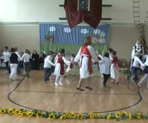 Obeležen Dan škole u Idvoru