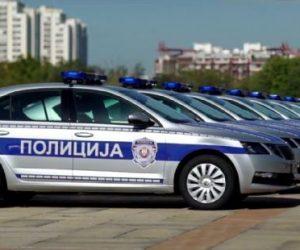 Novo vozilo i za Policijsku ispostavu u Kovačici