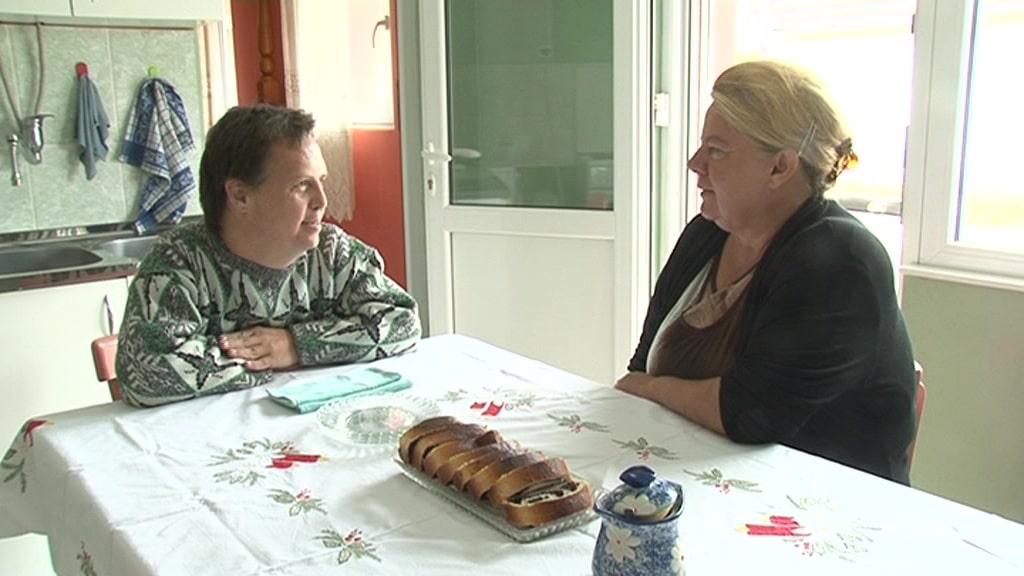 Pomoć u kući za mlade sa invaliditetom