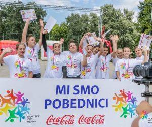 Pančevci u ponedeljak putuju u Split na Sportske igre mladih
