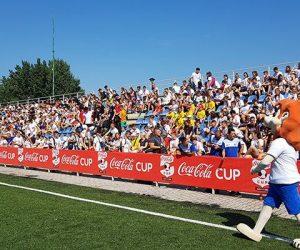 Sjajan početak Igara u Splitu