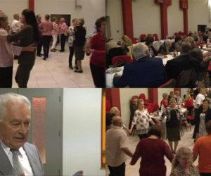 (VIDEO) U Debeljači održan Nostalgija bal