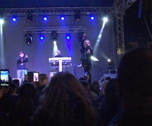 (VIDEO) Radmila Manojlović oduševila fanove na koncertu u Kovačici
