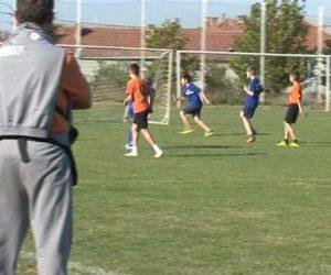 (VIDEO) Kovačica bila domaćin turnira u fudbalu za decu