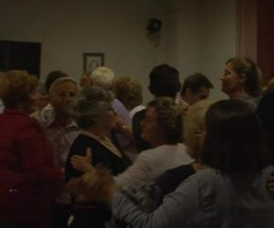 (VIDEO) Održan Bal penzionera