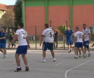 (VIDEO) Spartak deli prvo mesto, Crepaja bolja od Uzdina