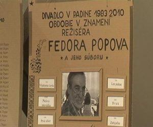 (VIDEO) Fotodokumentarna izložba Sto godina pozorišta u Padini oduševila Kovačičane