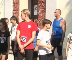 (VIDEO) Odlična organizacija prve atletske trke u Idvoru